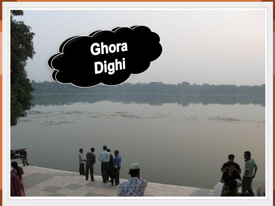 Ghora Dighi