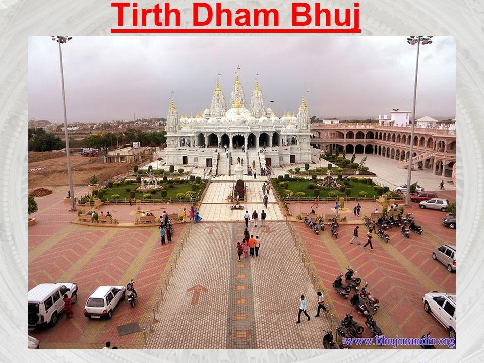 Tirth Dham Bhuj