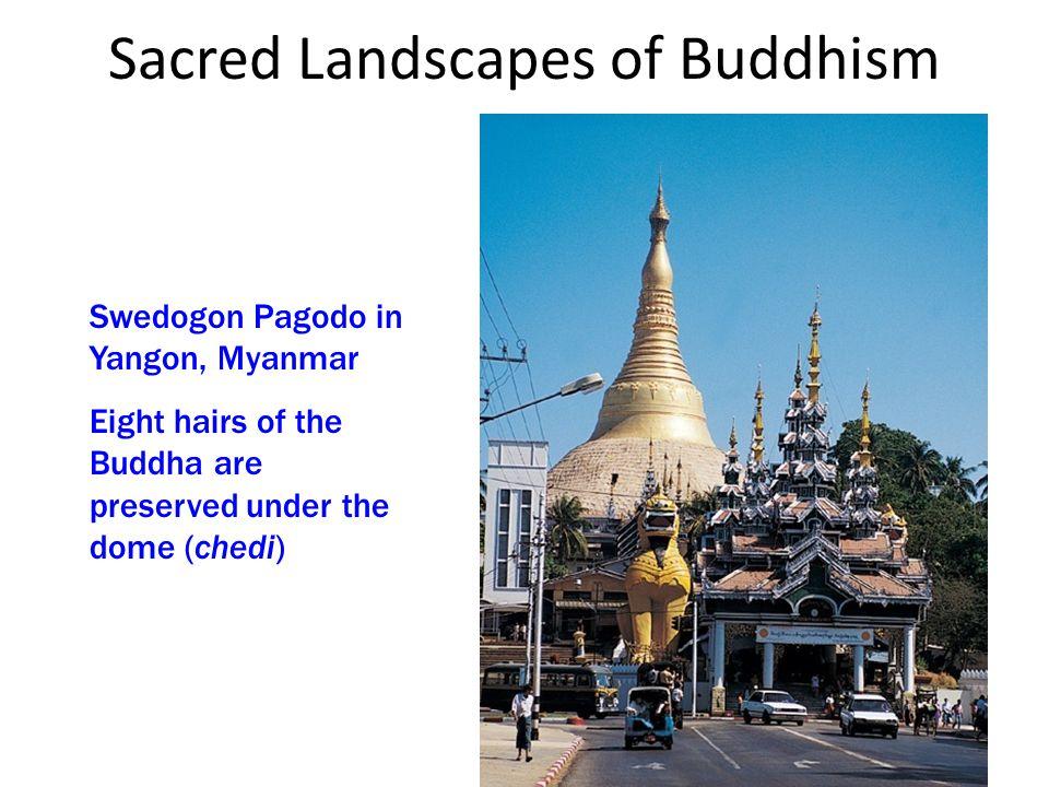 Sacred Landscapes of Buddhism