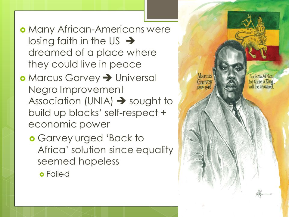 macus essay Essays - largest database of quality sample essays and research papers on marcus garvey.
