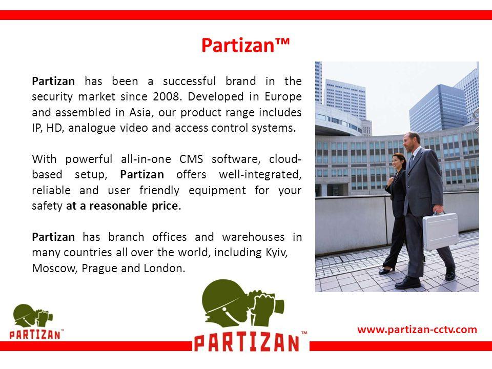 Partizan™