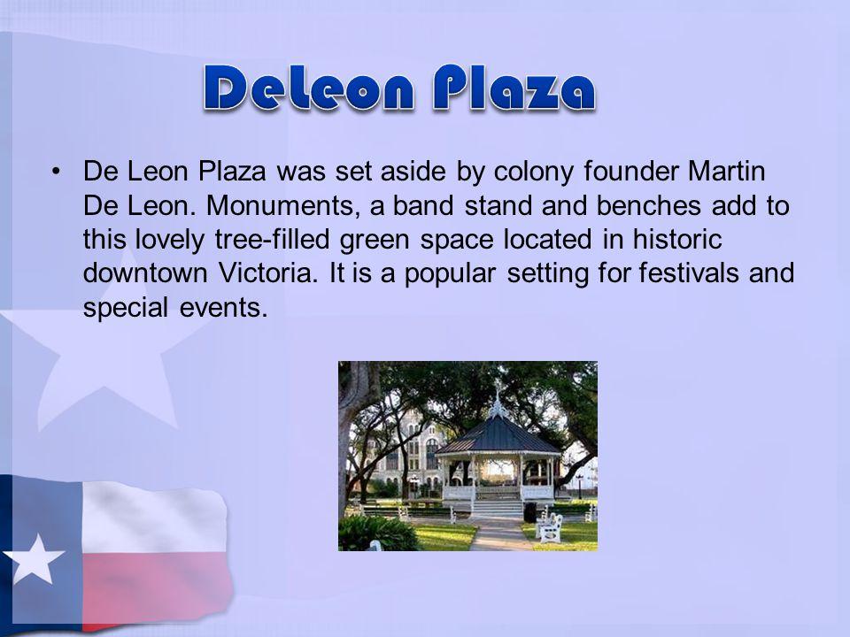DeLeon Plaza