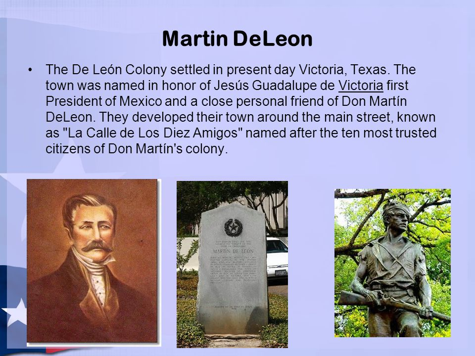 Martin DeLeon