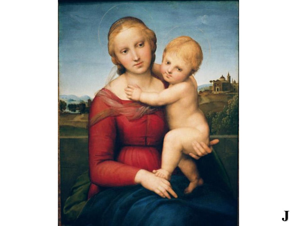 Raphael--renaissance