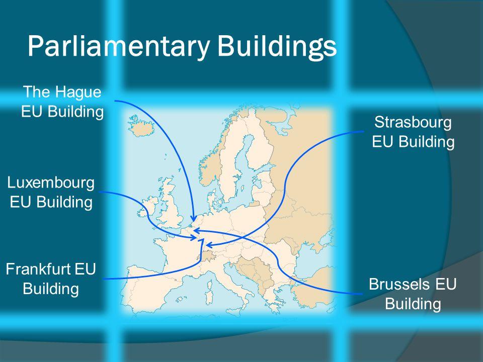 Parliamentary Buildings
