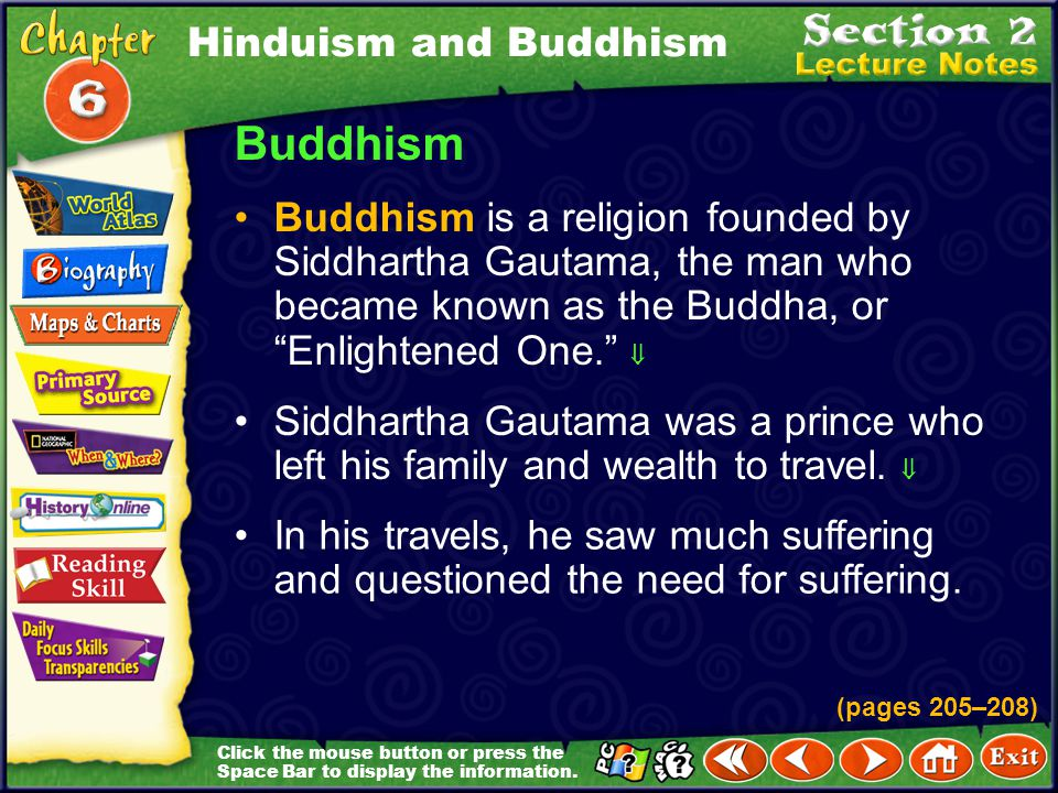 Buddhism Hinduism and Buddhism