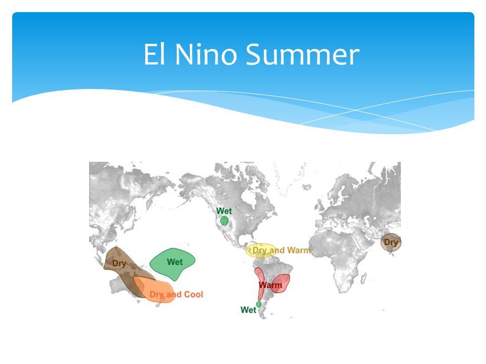 El Nino Summer http://www.srh.noaa.gov/crp/ n=education-elninoandlanina