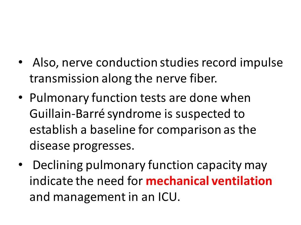 Also, nerve conduction studies record impulse transmission along the nerve fiber.