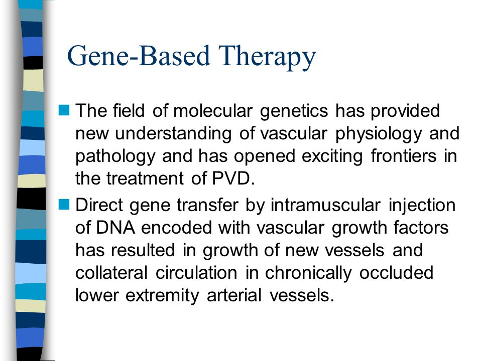 Gene-Based Therapy