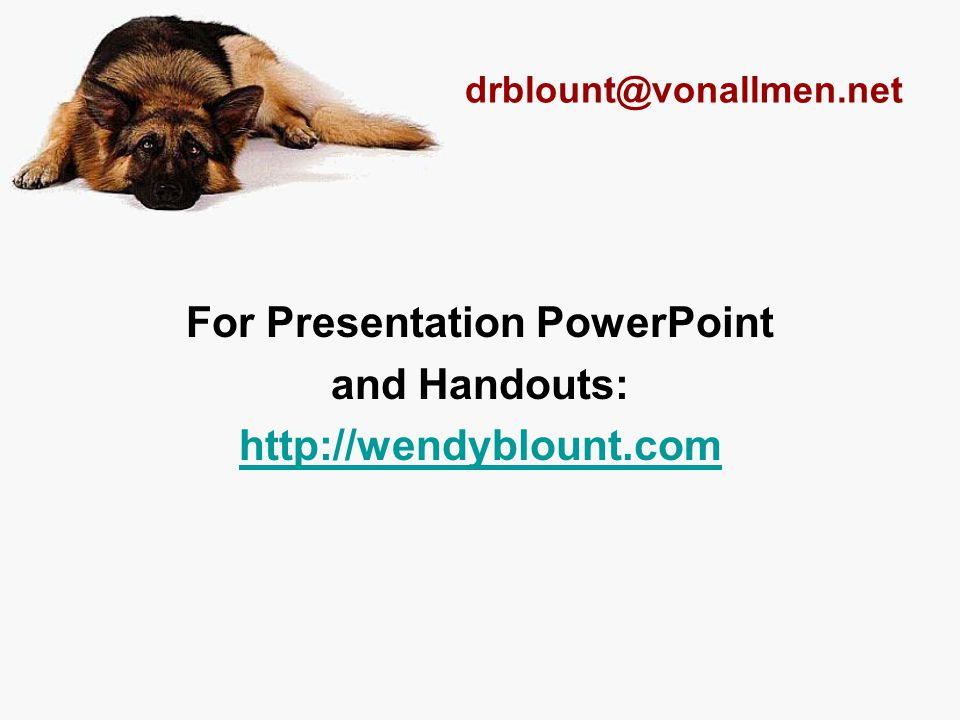 For Presentation PowerPoint