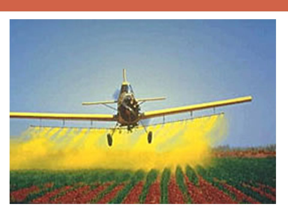 What we know about pesticides (anticholinesterases, make Ach too available. s/s of this)