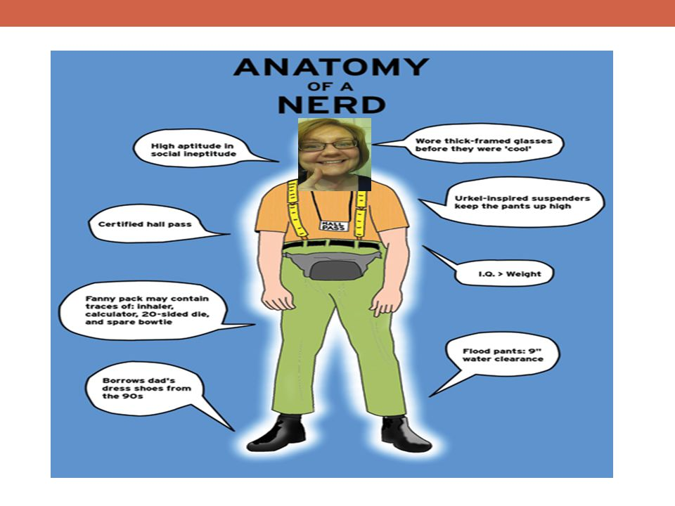 Time to tap into the biology nerd that lives in all of us (I happen to be mostly bio nerd….)