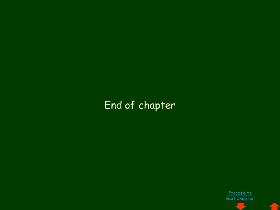 Proceed to next chapter