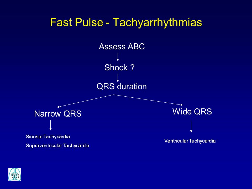 Fast Pulse - Tachyarrhythmias