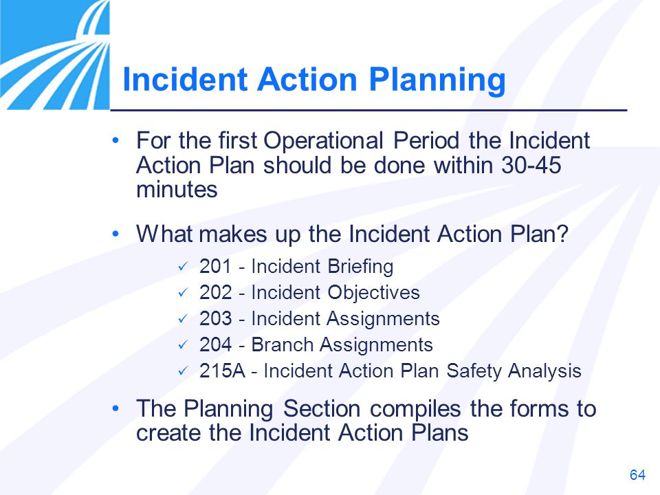 Hospital Incident Command System  Ppt Download
