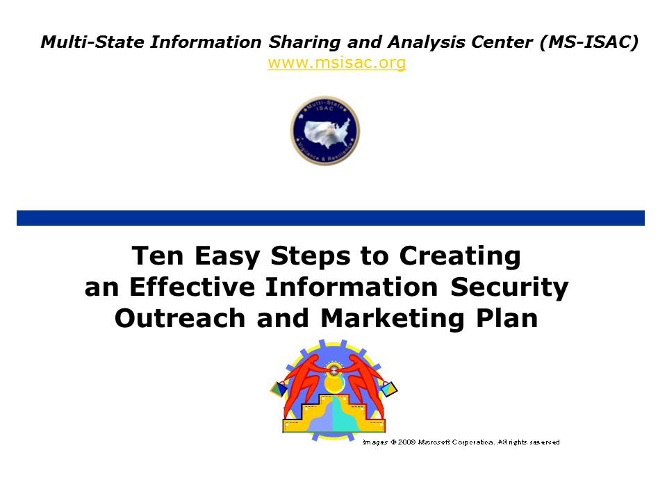 Ten Easy Steps to Creating