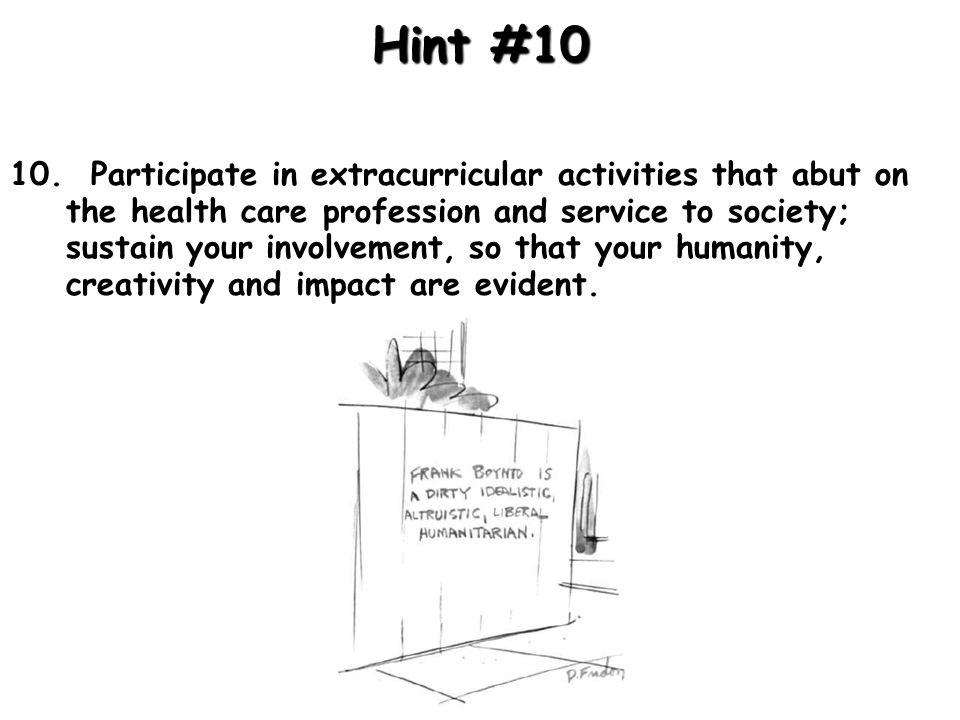 Hint #10
