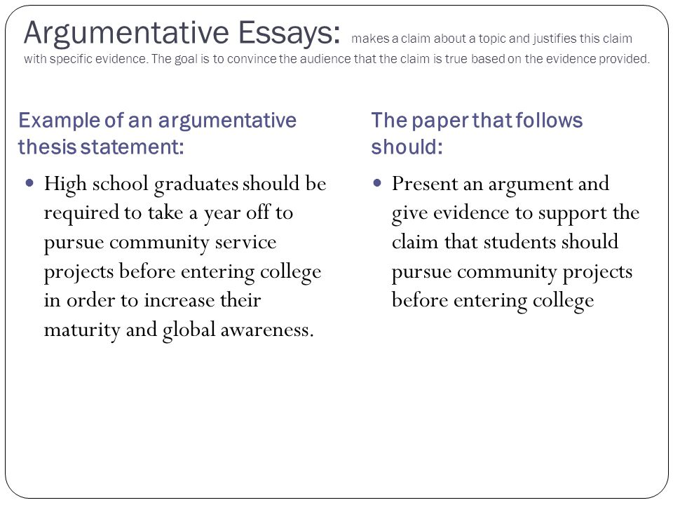 claim of policy essay outline A claim of value essay is a form of persuasive rhetoric which argues that  something has value, either morally or esthetically  build an outline.
