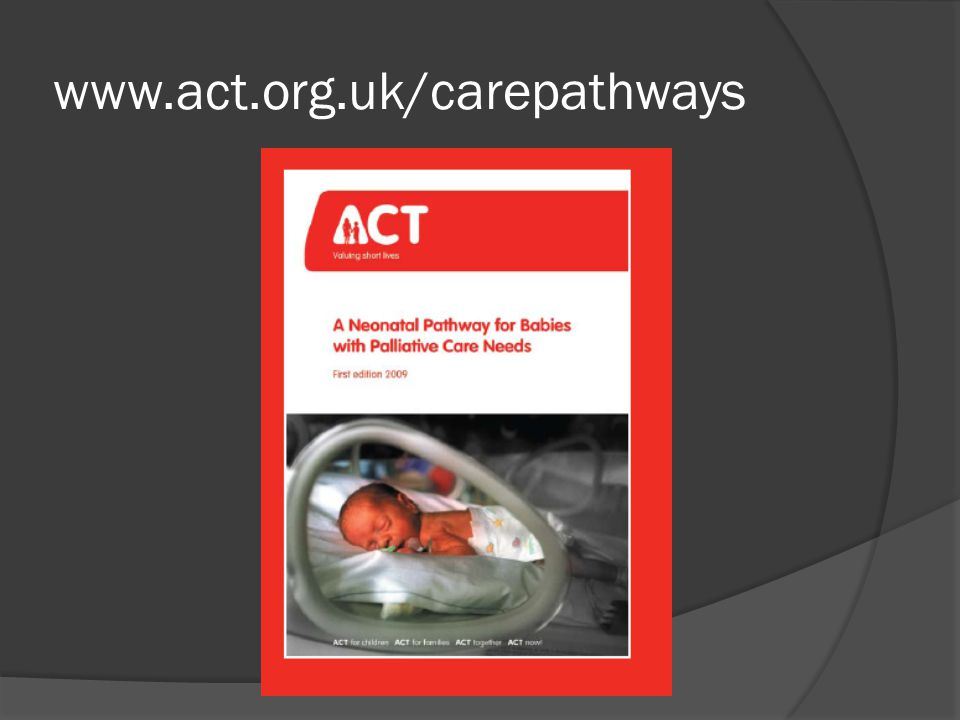 www.act.org.uk/carepathways