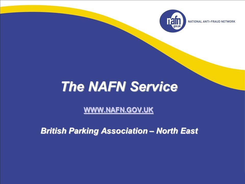 British Parking Association – North East