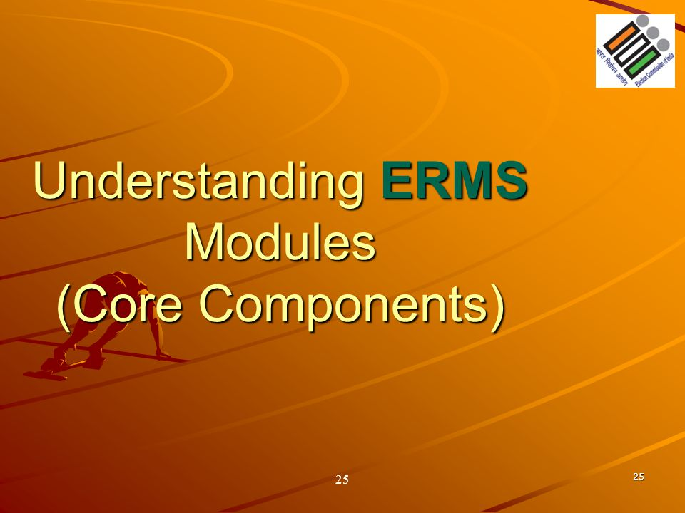 Understanding ERMS Modules (Core Components)