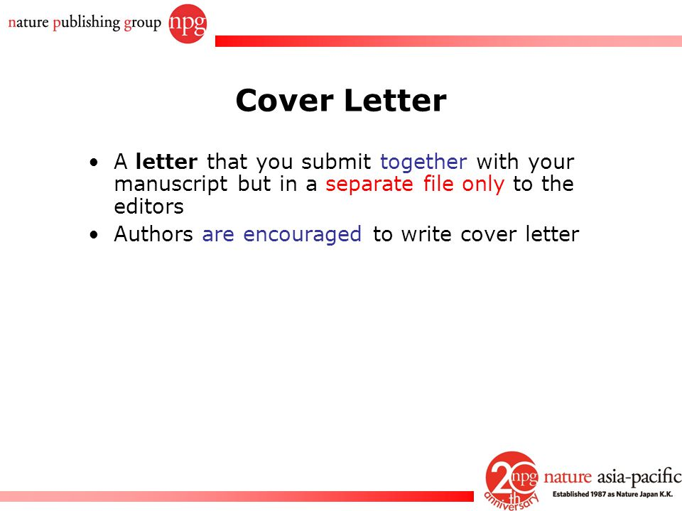 Writing a Cover Letter to a Talent Agency The Balance nature cover letter length
