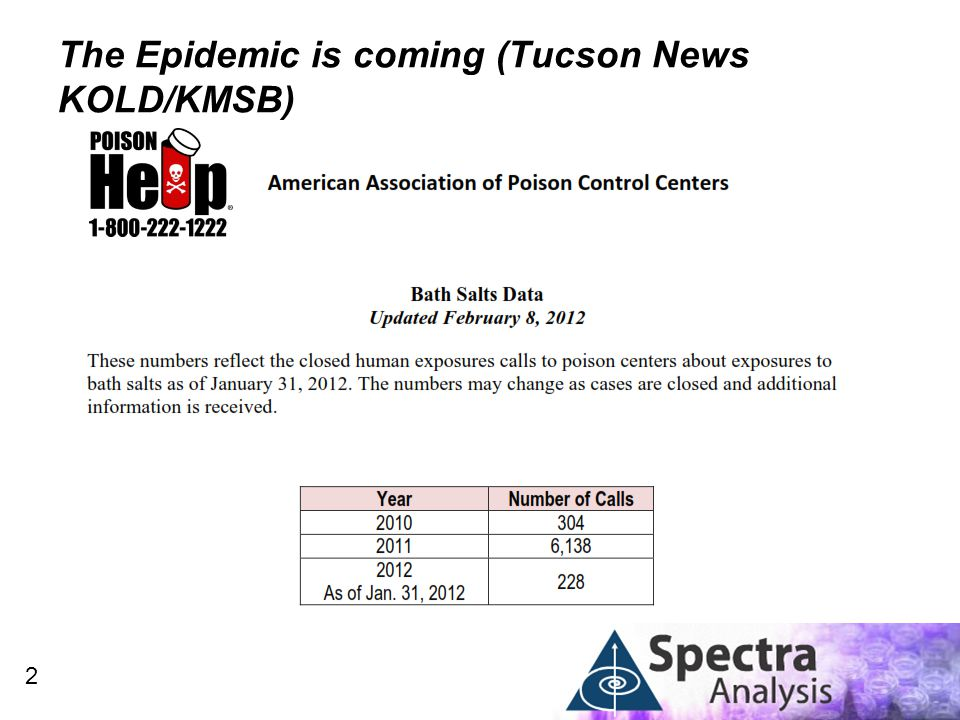 The Epidemic is coming (Tucson News KOLD/KMSB)