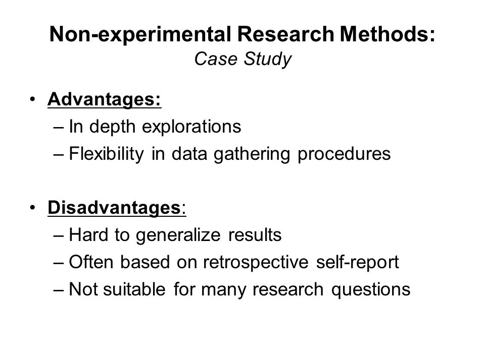 Case Study Research: Foundations and Methodological ...