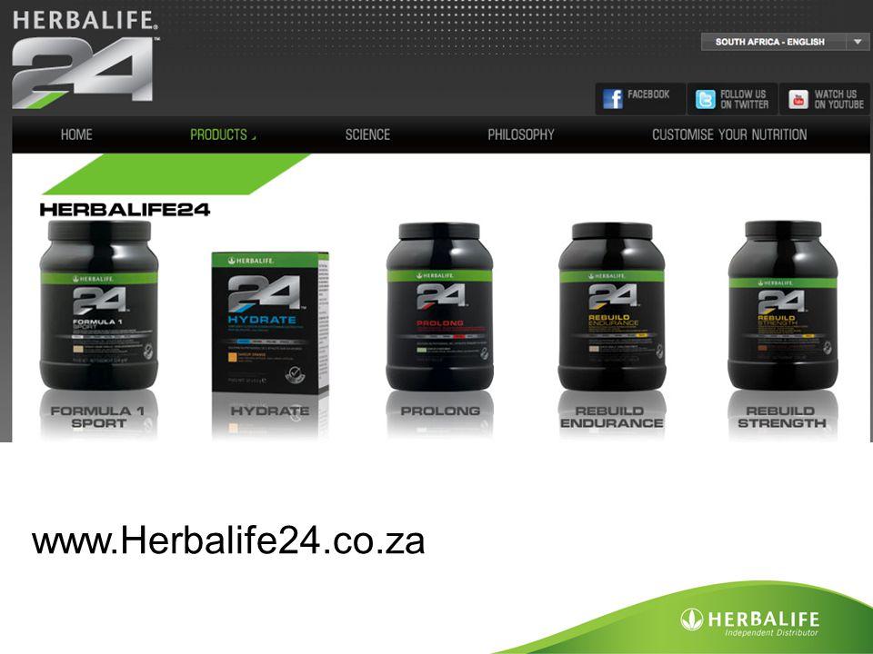 www.Herbalife24.co.za