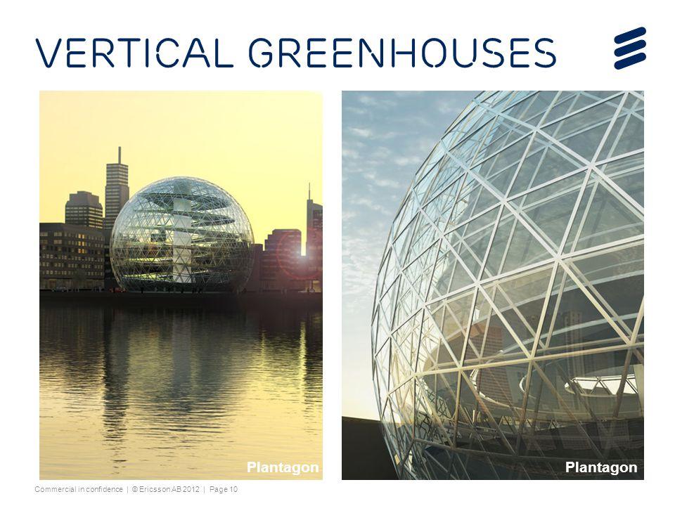 Vertical greenhouses Plantagon Plantagon 4/15/2017