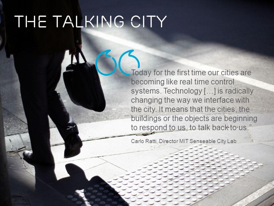 4/15/2017 The talking city.