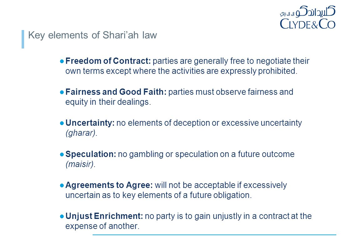 Interest: clauses in contracts which provide for payment or receipt of interest will generally not be enforceable. An exception to this general principle allows interest provisions in banking transactions to be enforced by the Saudi Arabian Monetary Authority Banking Disputes Settlement Committee.