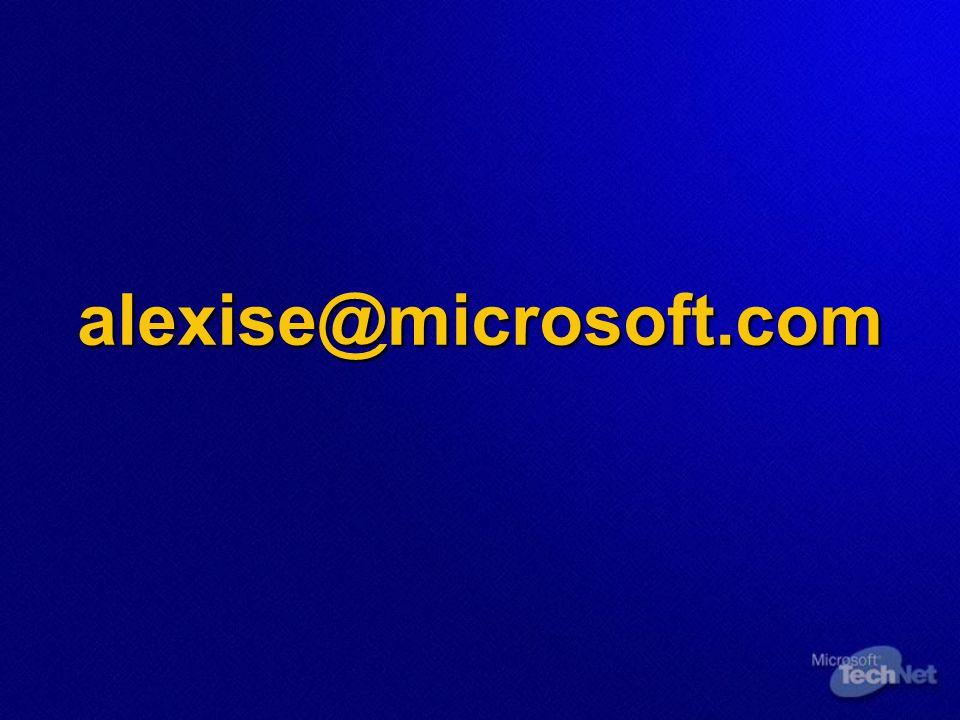 alexise@microsoft.com