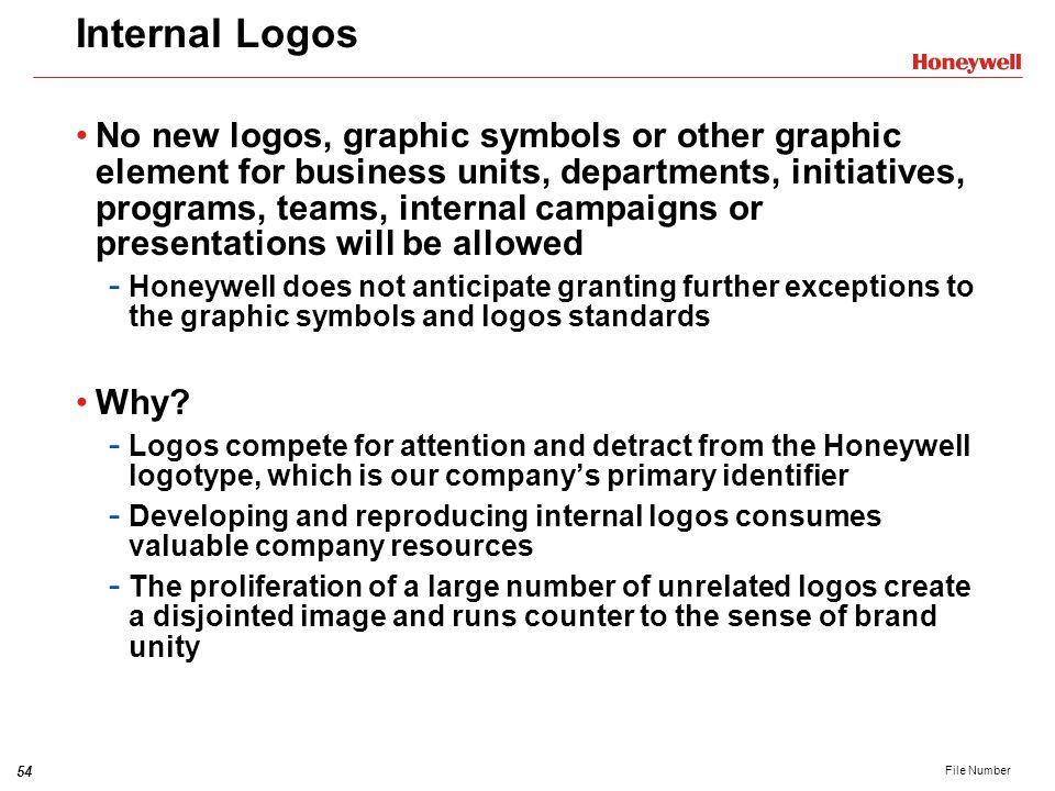 Internal Logos