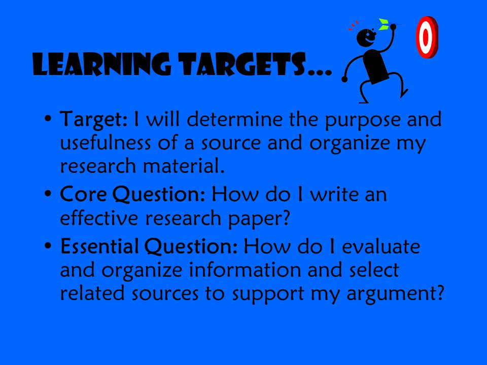 essential questions for a research paper 25 essential questions come back as often as you like this list is randomly generated every day.
