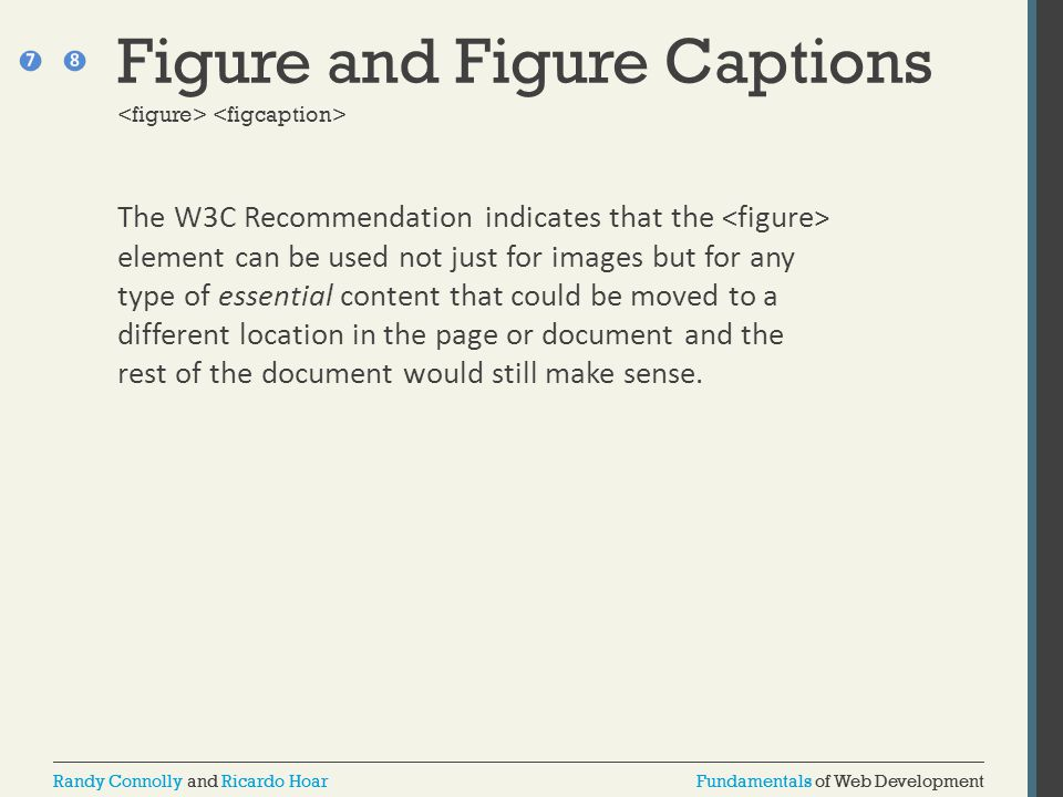 Figure and Figure Captions