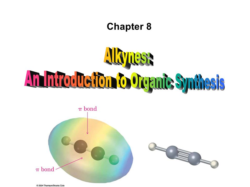An Introduction to Organic Synthesis