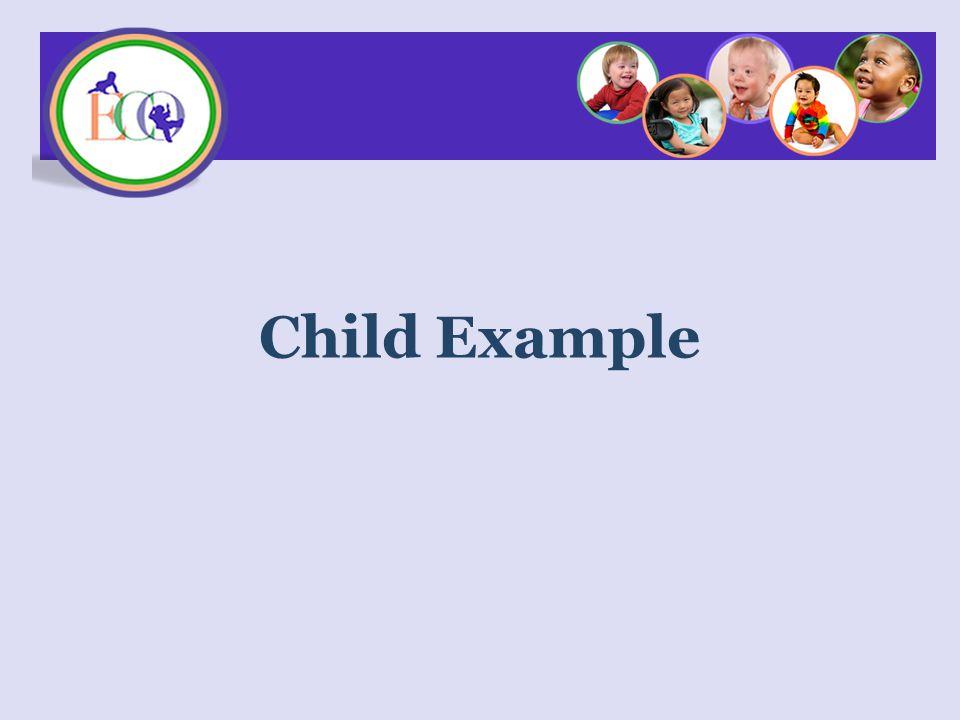 Child Example
