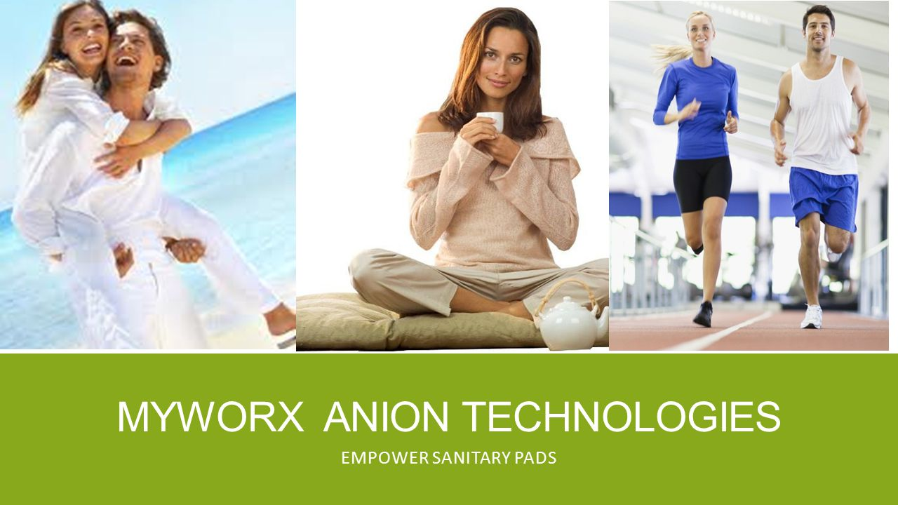 Myworx anion technologies
