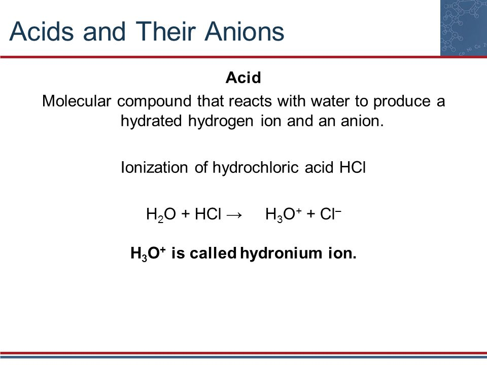 H3O+ is called hydronium ion.