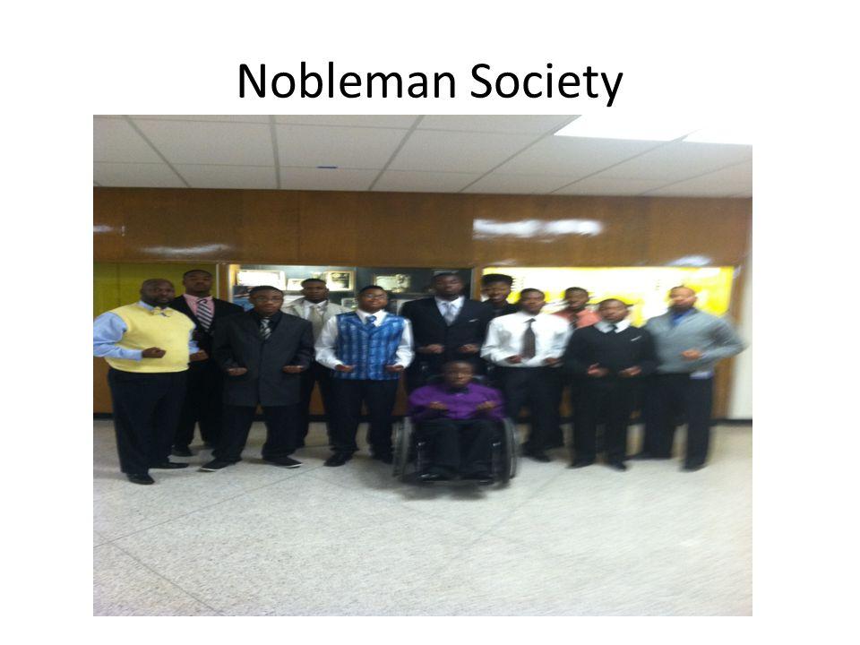 Nobleman Society