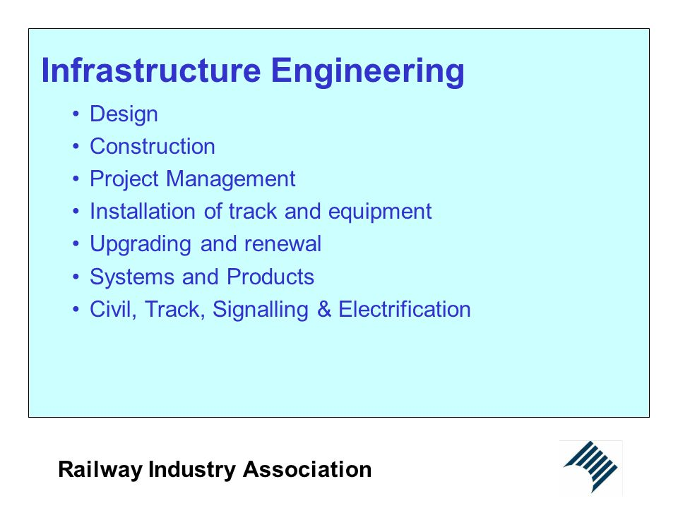 Infrastructure Engineering