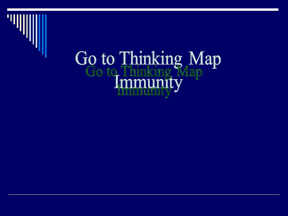Go to Thinking Map Immunity