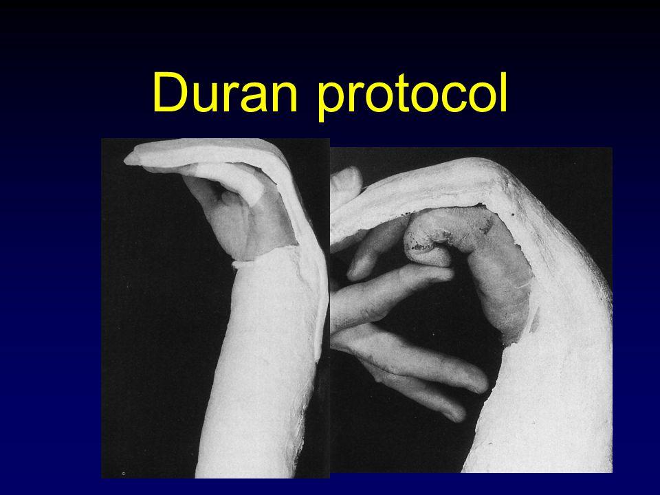 Duran protocol