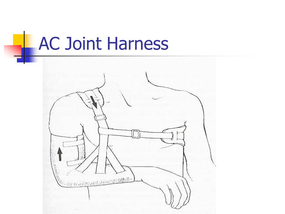 AC Joint Harness