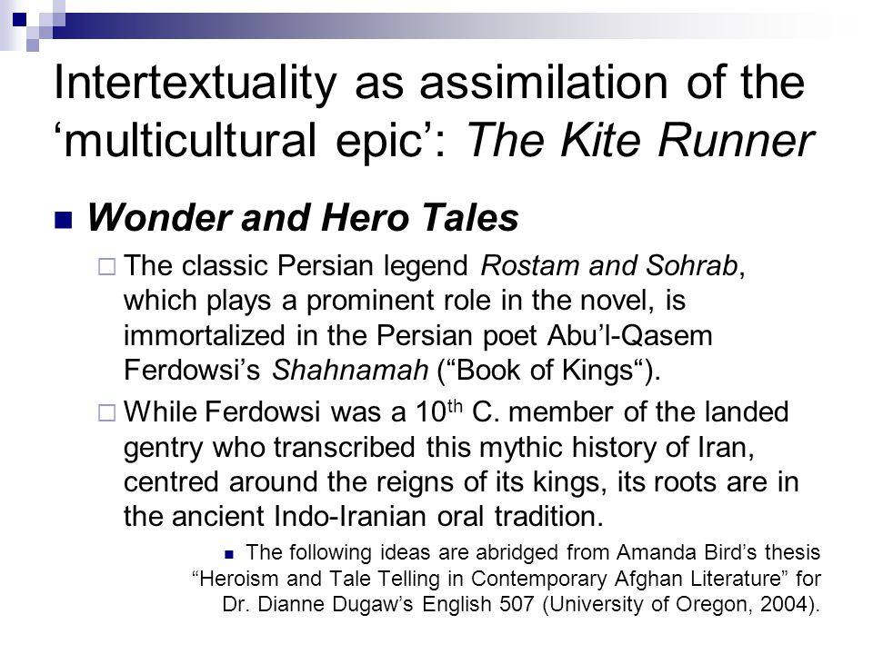 "the kite runner argumentative essay Free essay: in ""the kite runner,"" amir and baba both betray the servants most loyal to them hassan and ali both do everything in their power to please their."