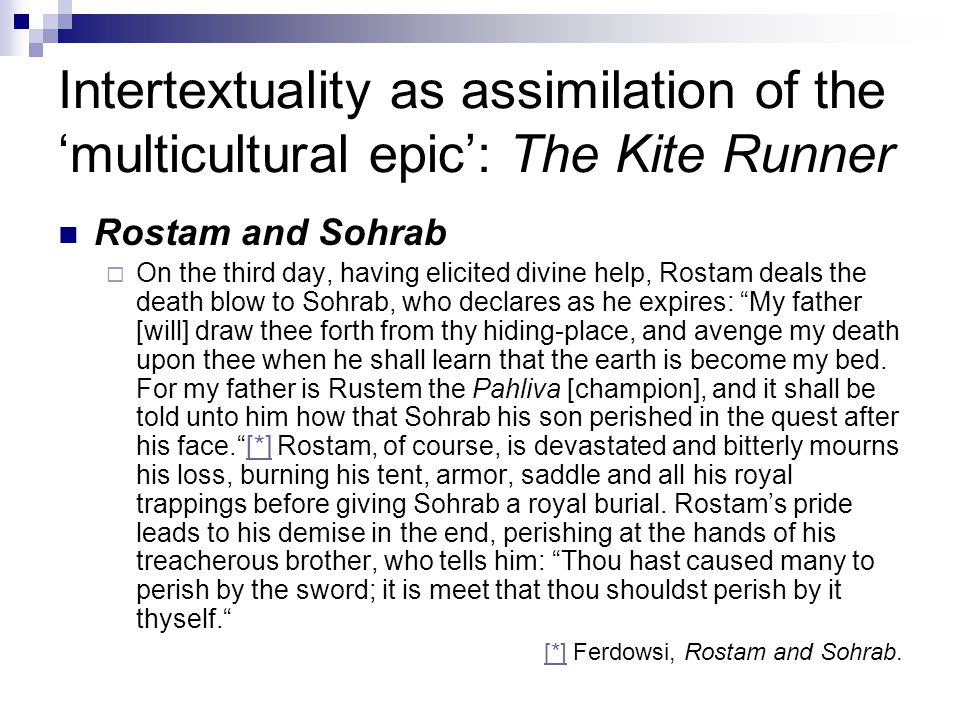 kite runner conclusion to essay Transcript of conclusions: your essay and the kite runner themes in full circle amir and sohrab connect emotionally and meaningfully your essay conclusion.