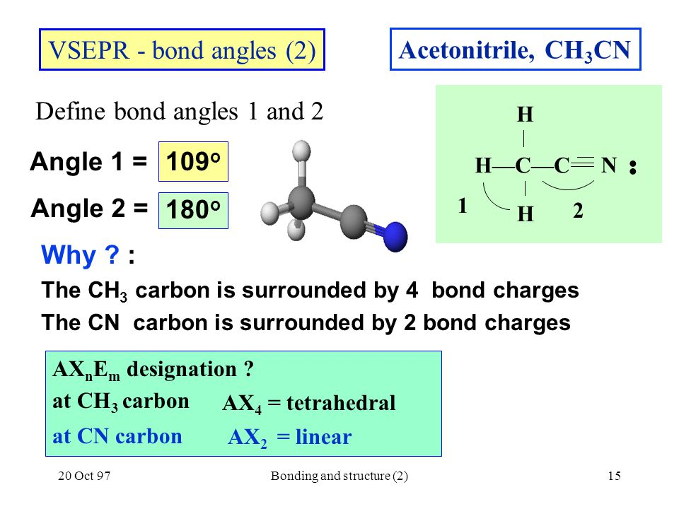 Chemical Bonding and Molecular Structure (Chapter 9) - ppt ...  Chemical Bondin...