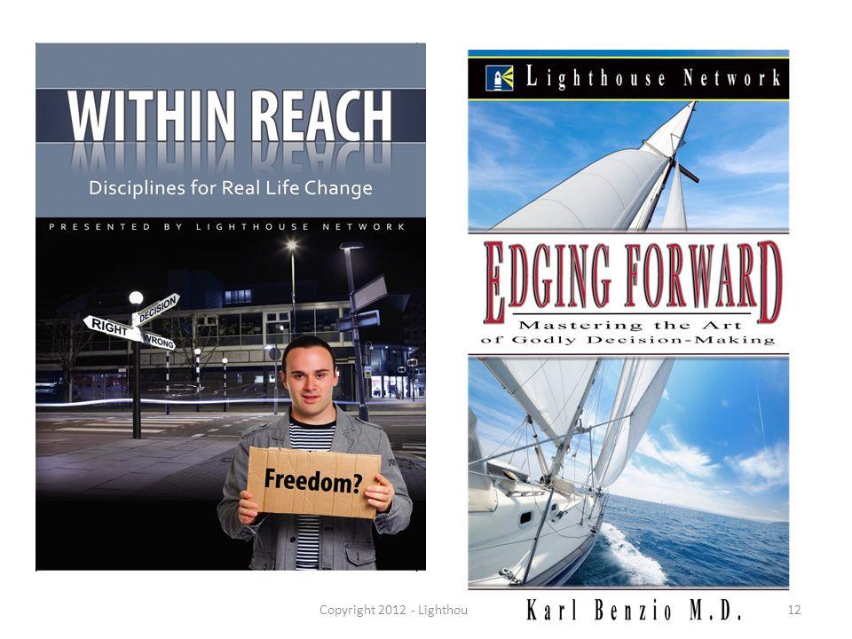 Copyright 2012 - Lighthouse Network