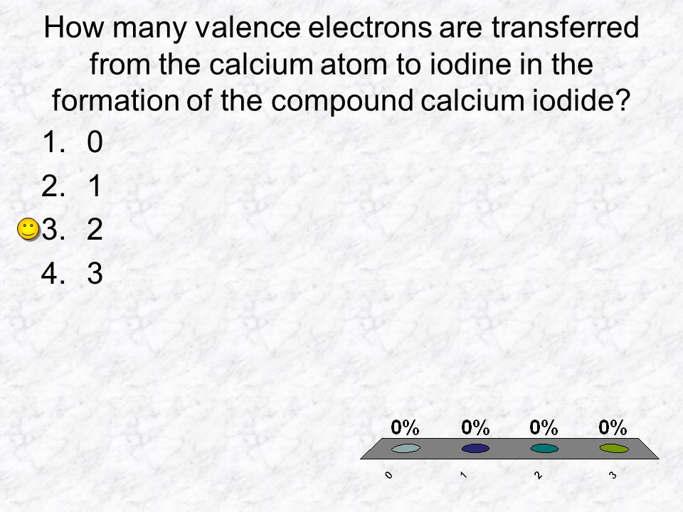 How many valence electrons are in an atom of magnesium? - ppt ...